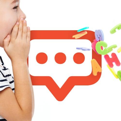 Kurs - Wspomaganie rozwoju mowy i języka u dzieci przedszkolnych. ONLINE